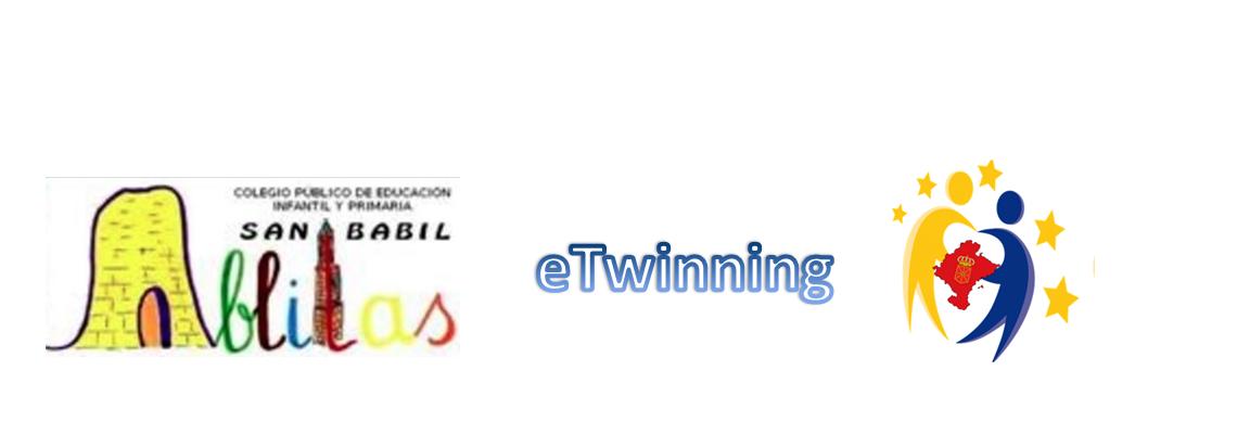 CD-5.0 Finalista en  los Premios Europeos eTwinning